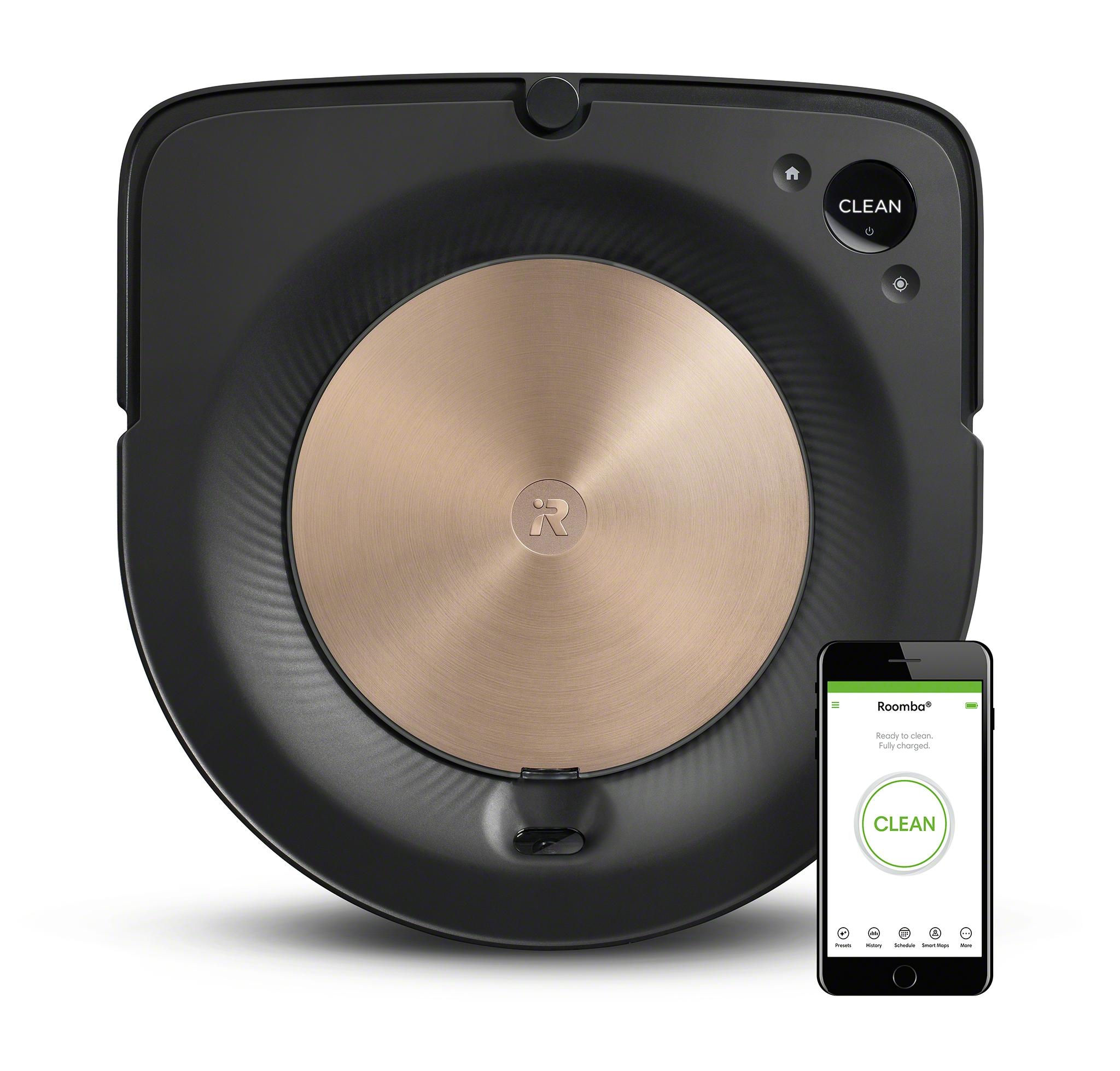 Roomba-s9_Front-Standing-Hero_Phone