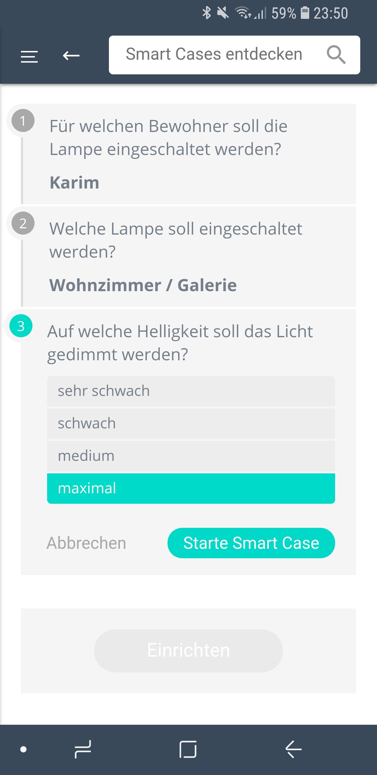 naon Bogen App Smartcase hinzufügen 06