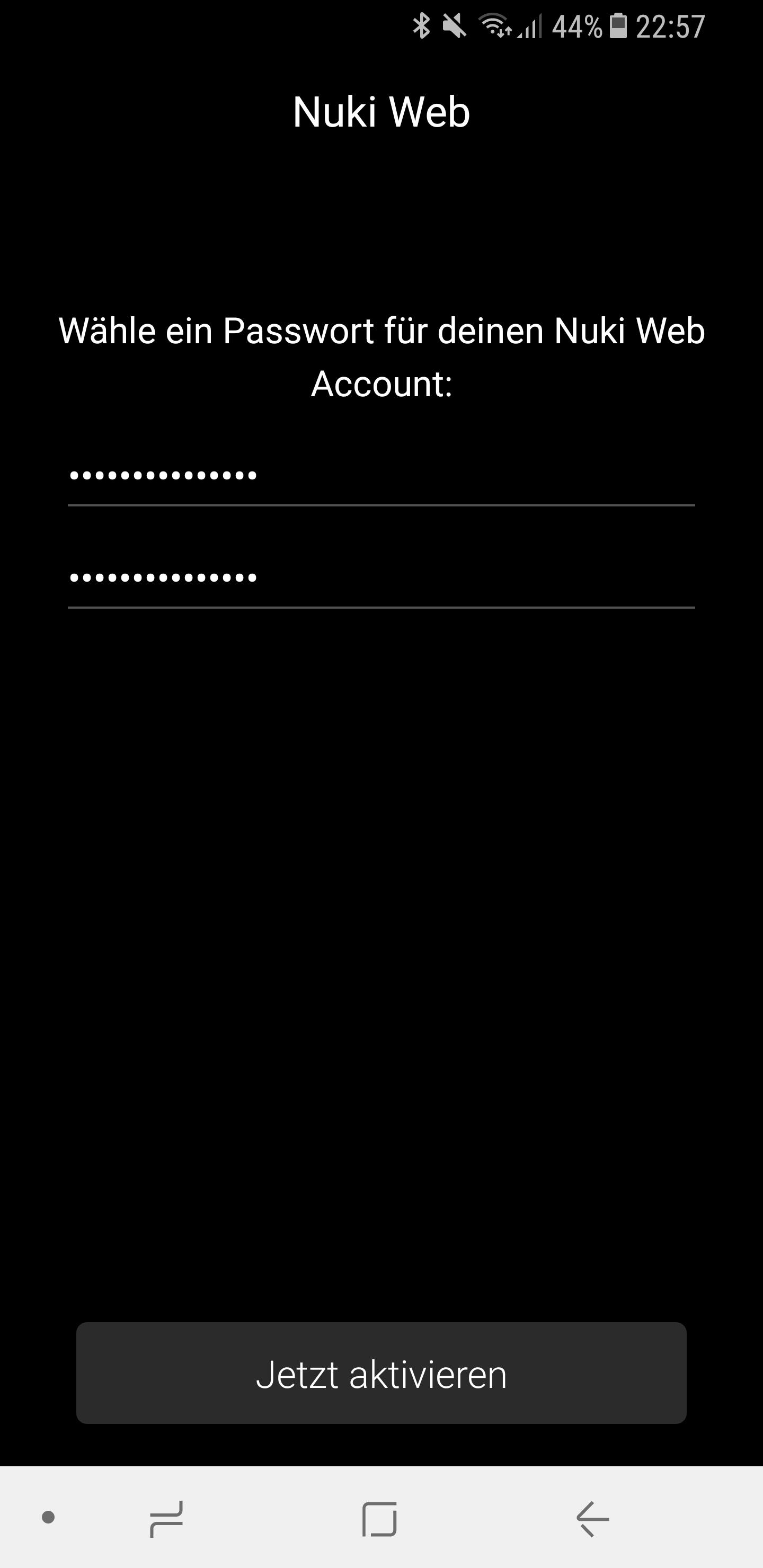 Nuki mit Alexa verbinden 7
