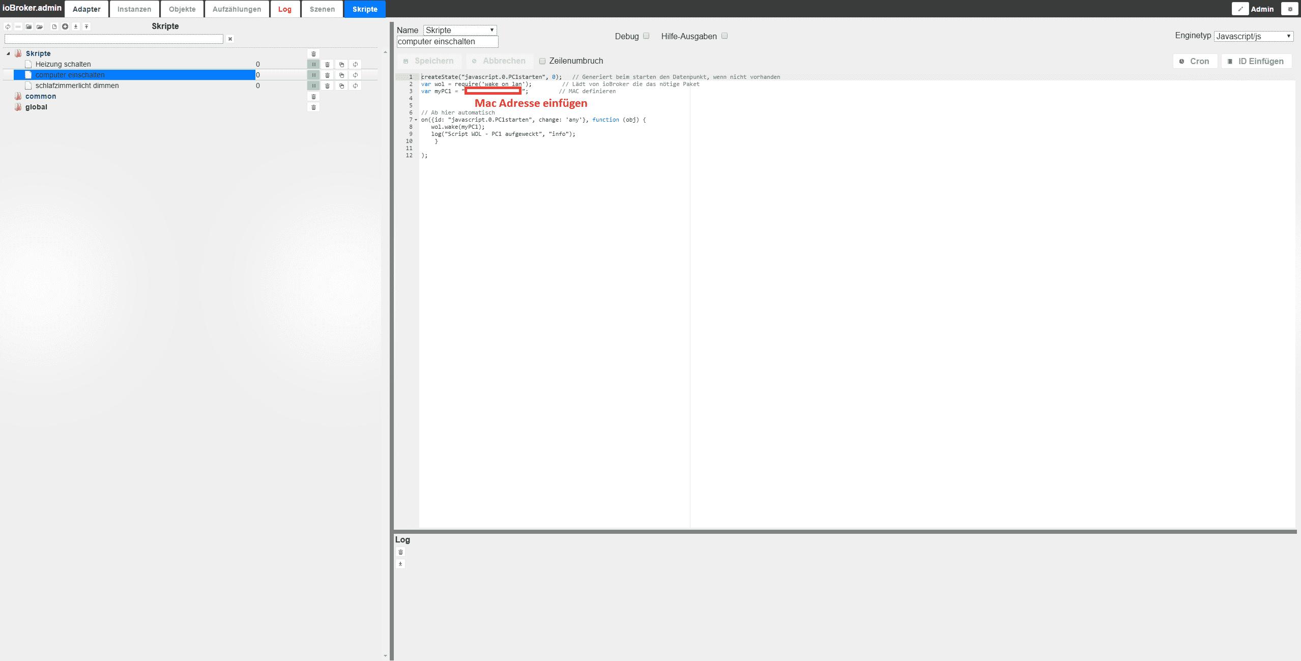 PC-mit-Amazon-Alexa-und-ioBroker-anschalten-6