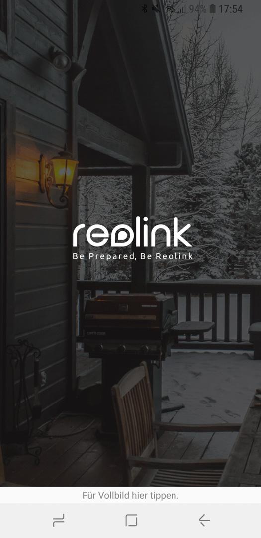 Reolink Argus 2 einrichten 01