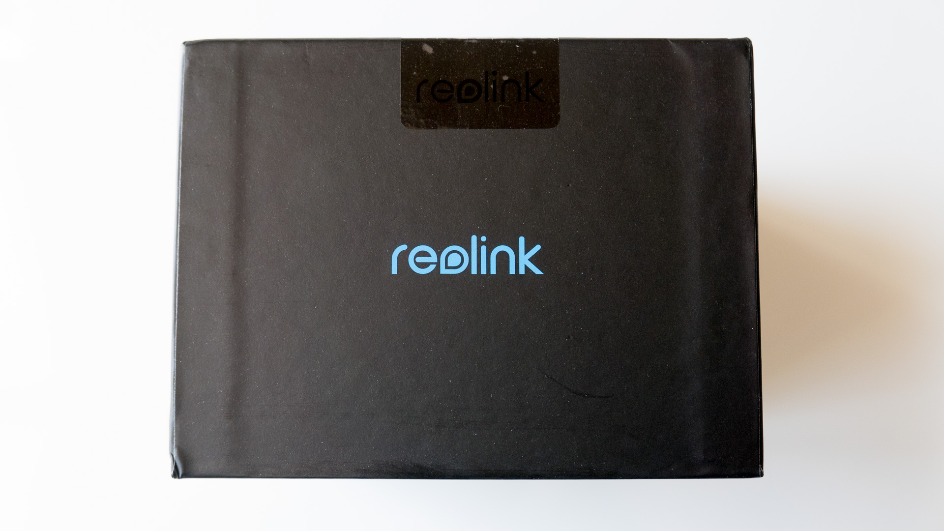Reolink Argus 2 Unboxing 05