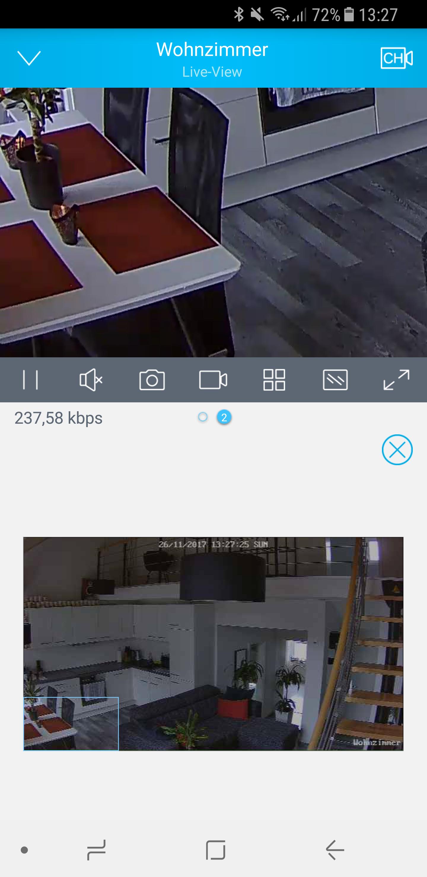 Reolink C1 Pro Screenshot 14