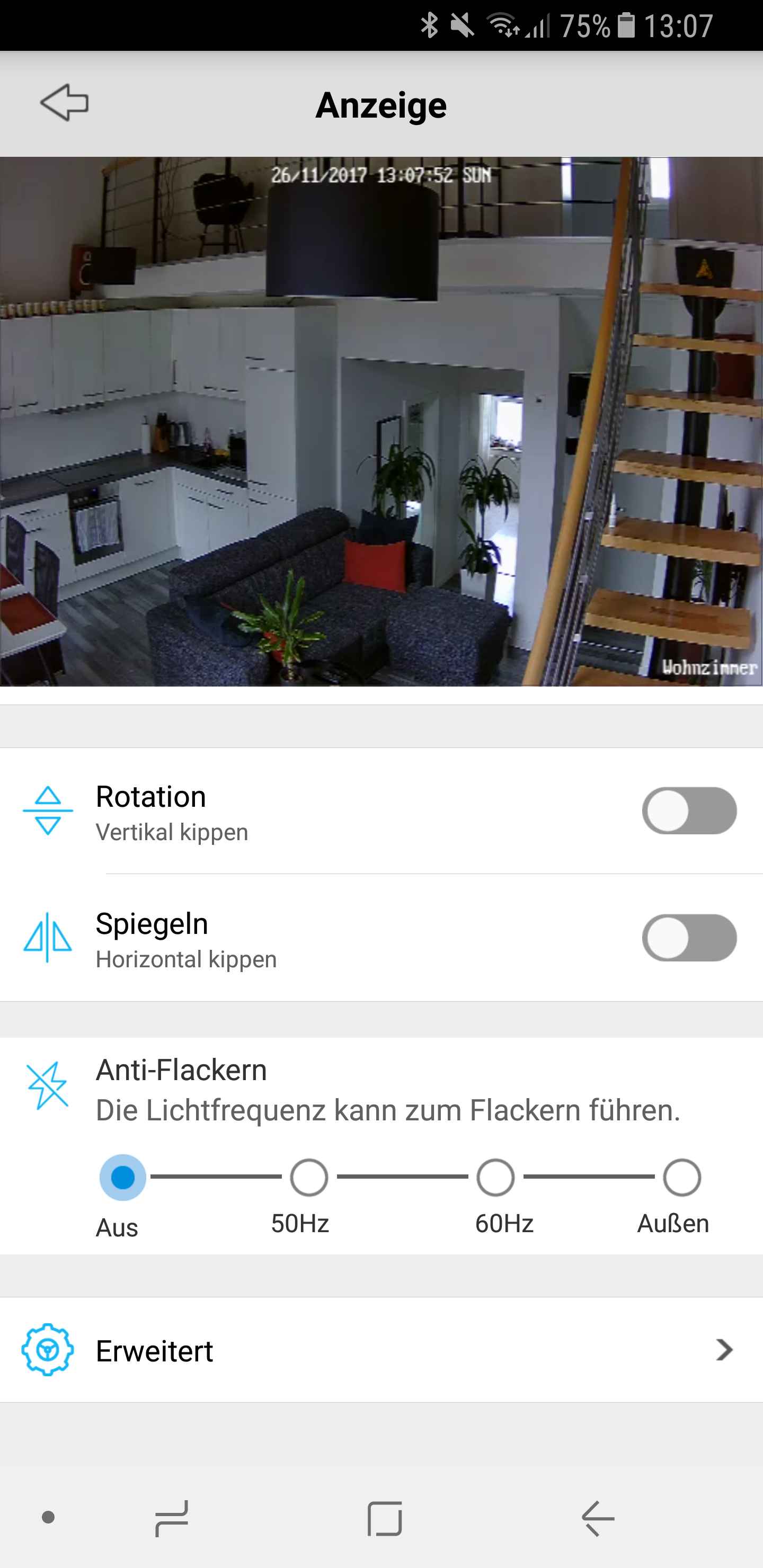 Reolink C1 Pro Screenshot 8