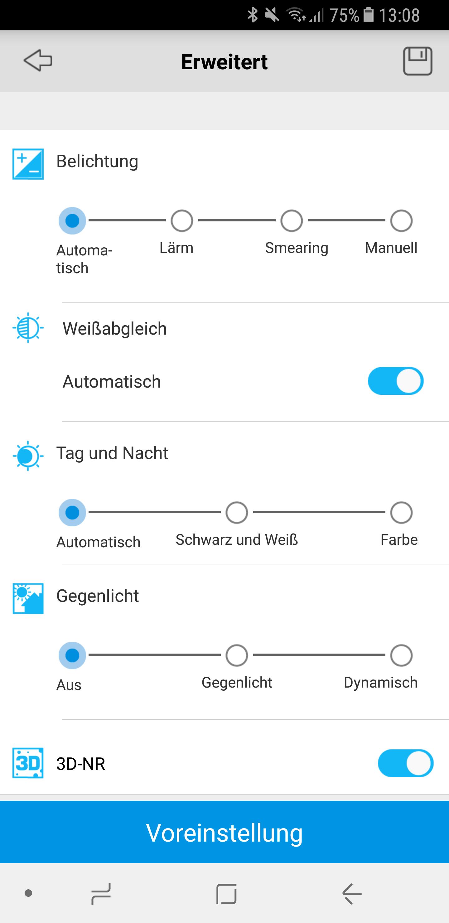 Reolink C1 Pro Screenshot 9
