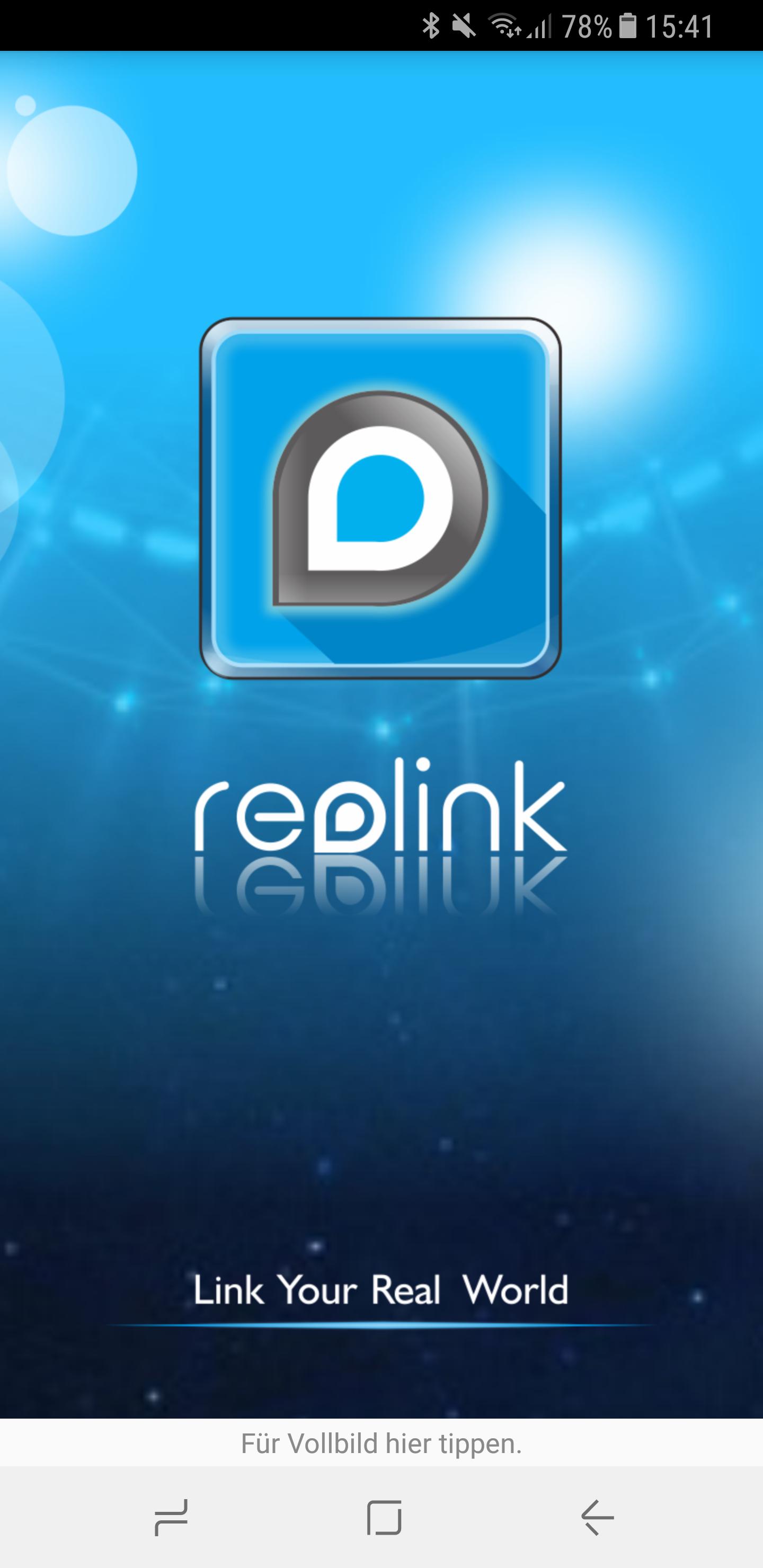 Reolink Kamera C1 Pro einrichten 4