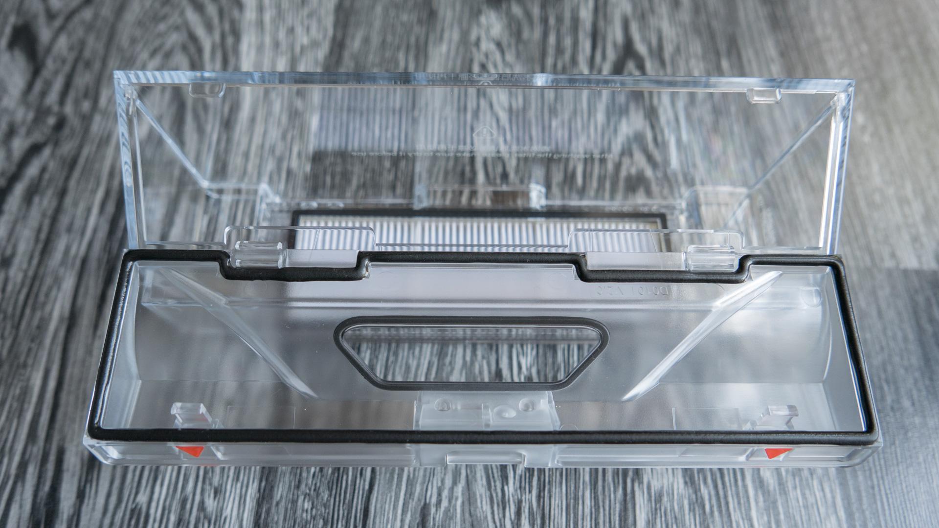 Xiaomi roborock Xiaowa Staubbehälter 04