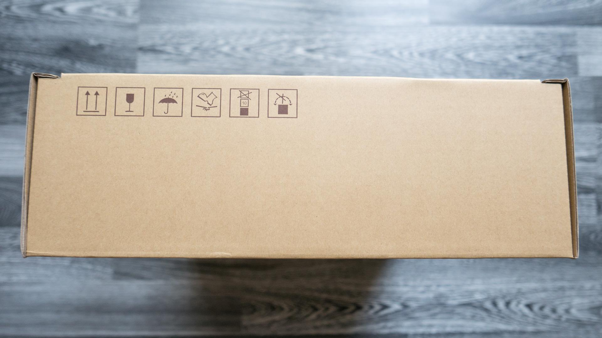 Xiaomi roborock Xiaowa Unboxing 10
