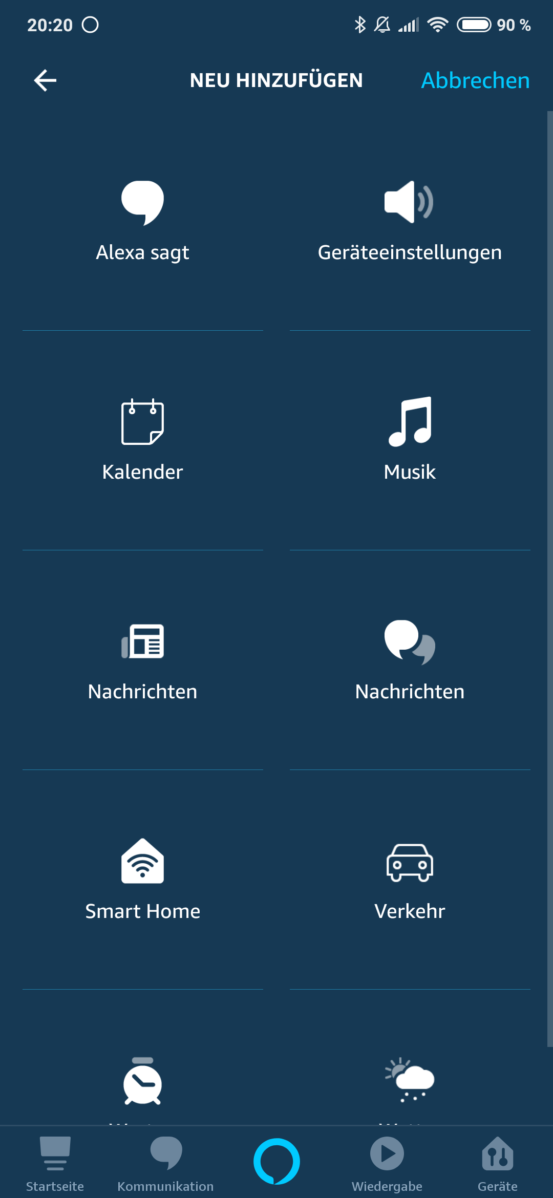 Routine-mit-Echo-Button-starten-15