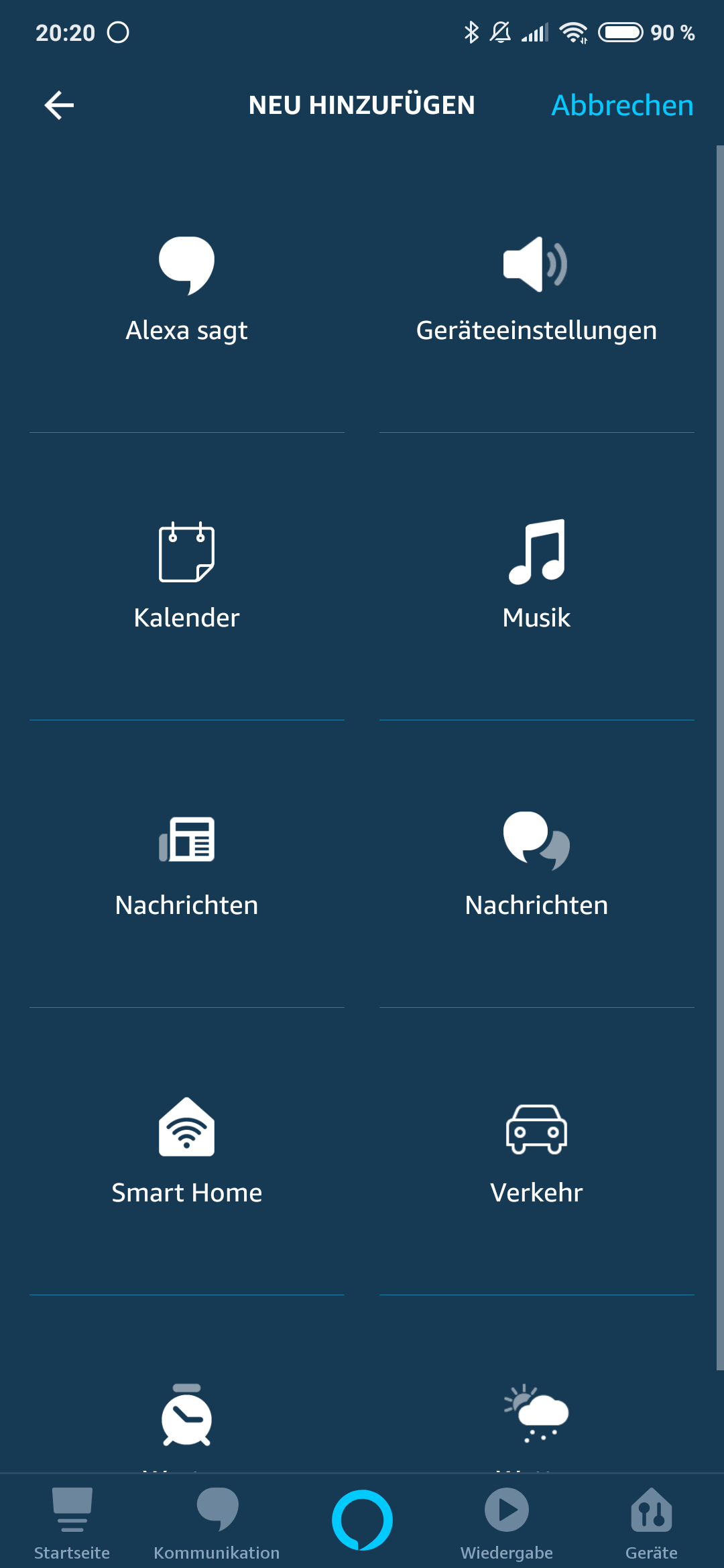 Routine-mit-Echo-Button-starten-21