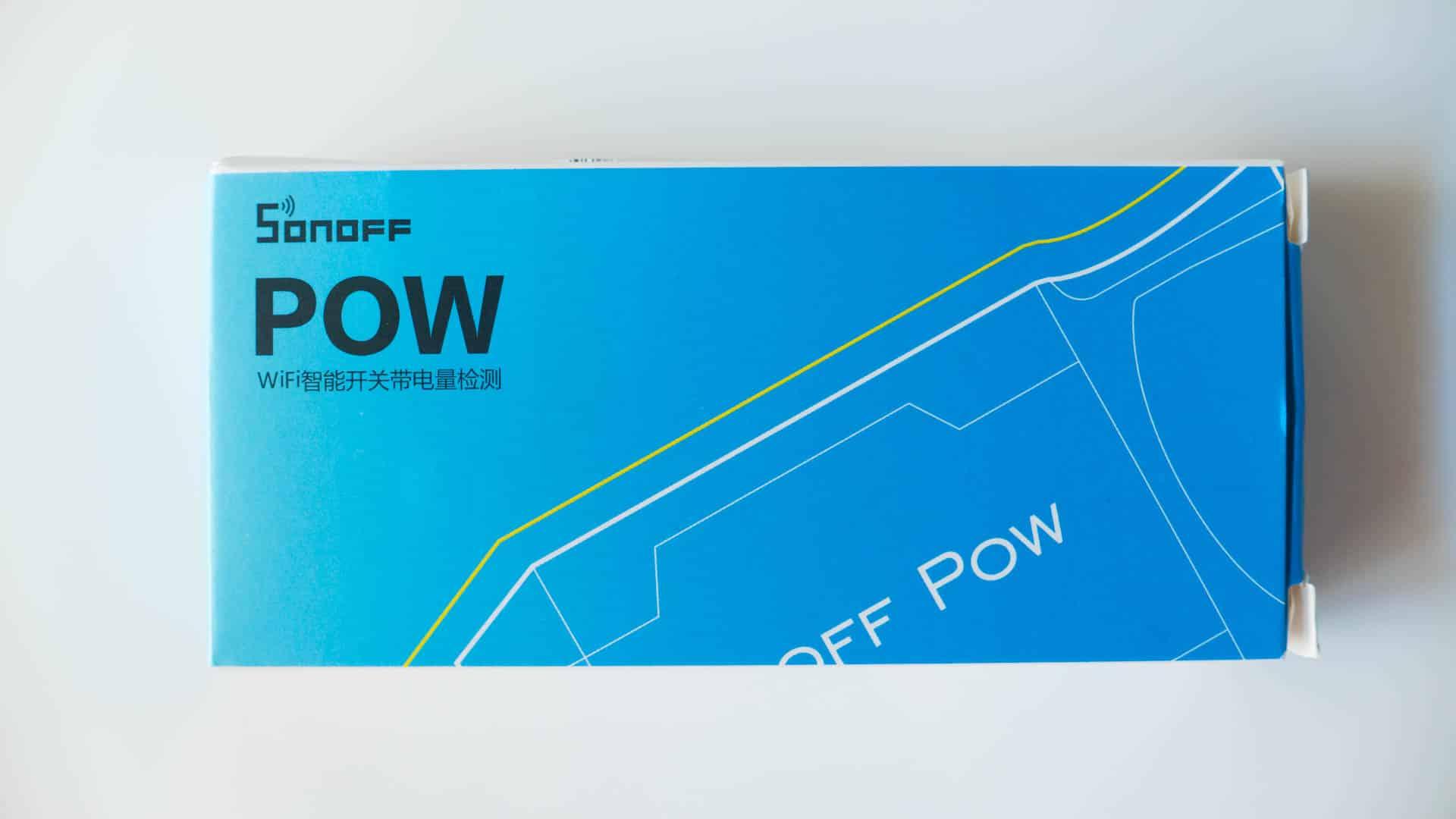 Sonoff-Pow-Verpackung-vorne
