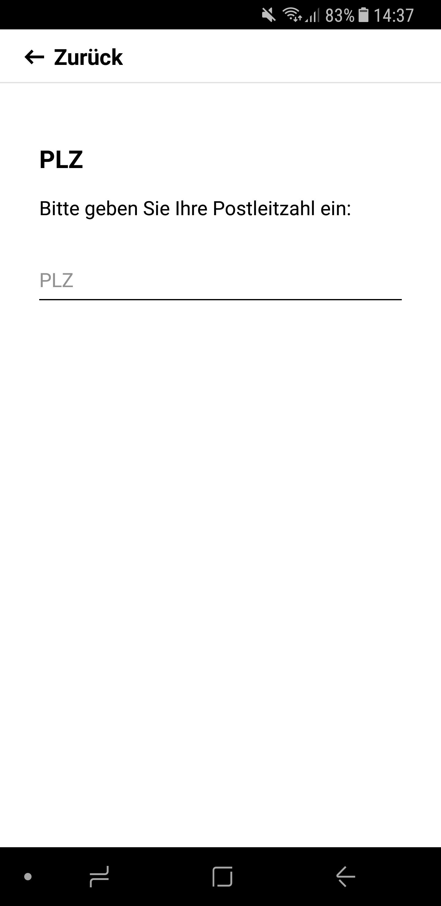 Sonos Anmeldung 11