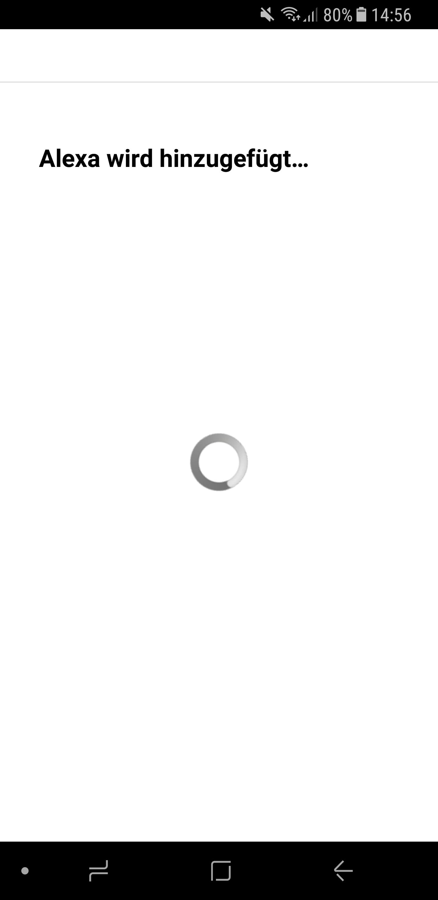 Sonos One Alexa einrichten 7