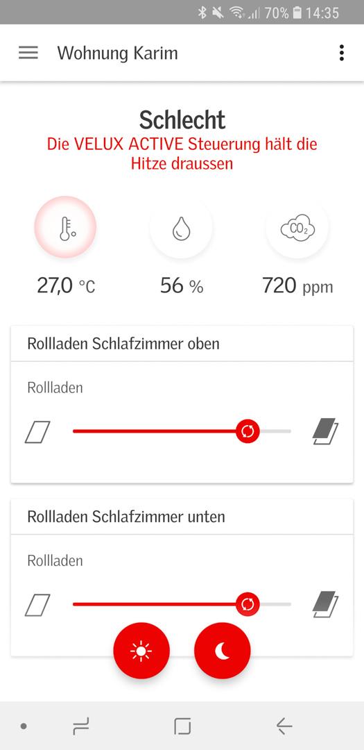 Velux Active App 01