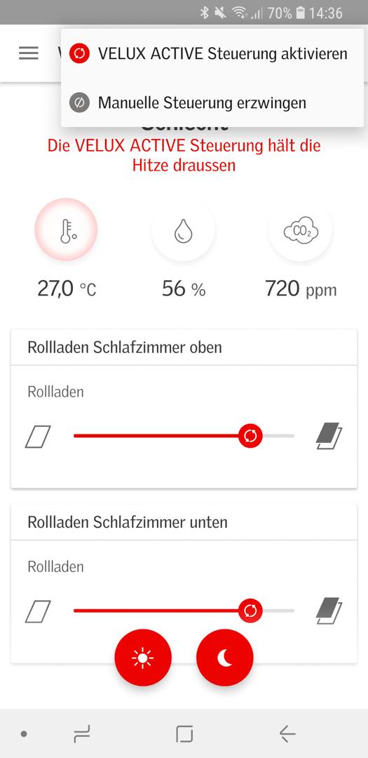 Velux Active App 02