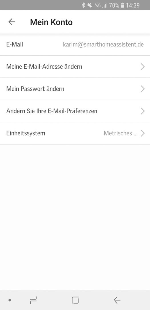 Velux Active App 11