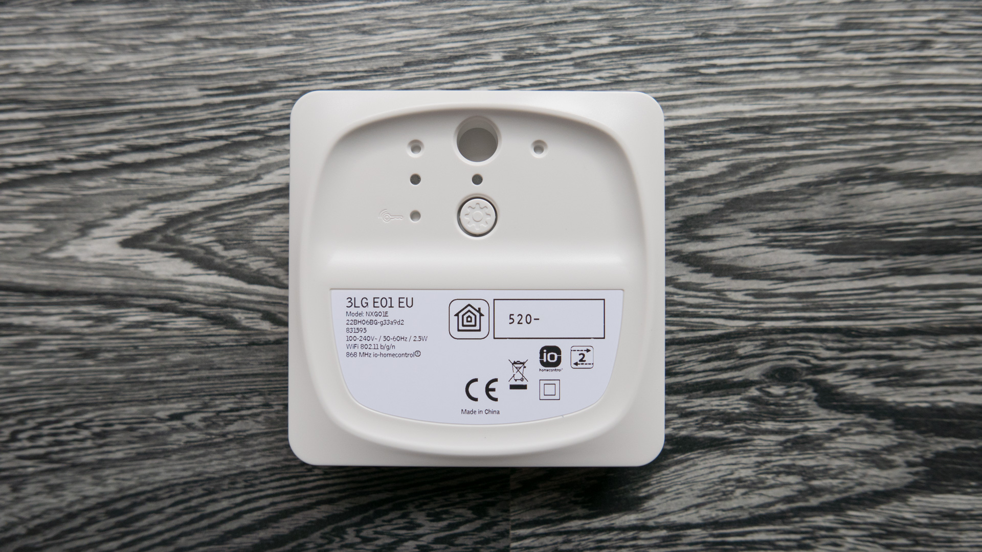 Velux Active Basis 02