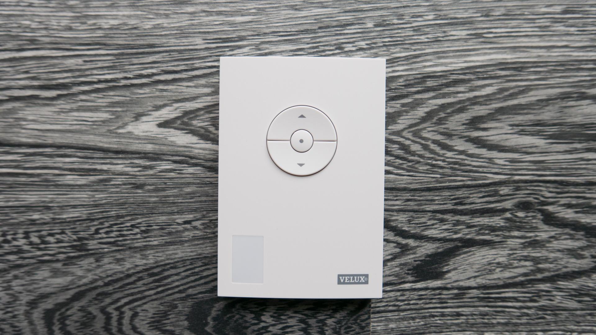 Velux Active Klimasensor 01