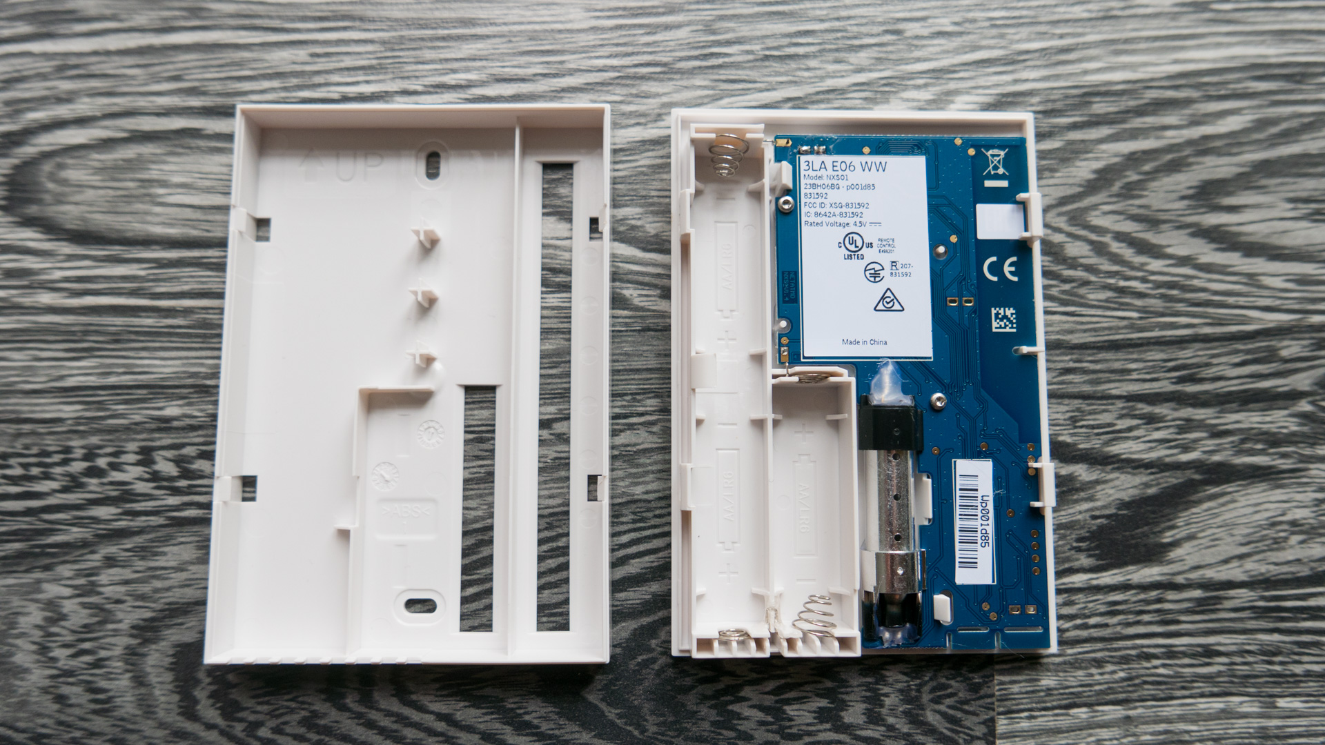Velux Active Klimasensor 04