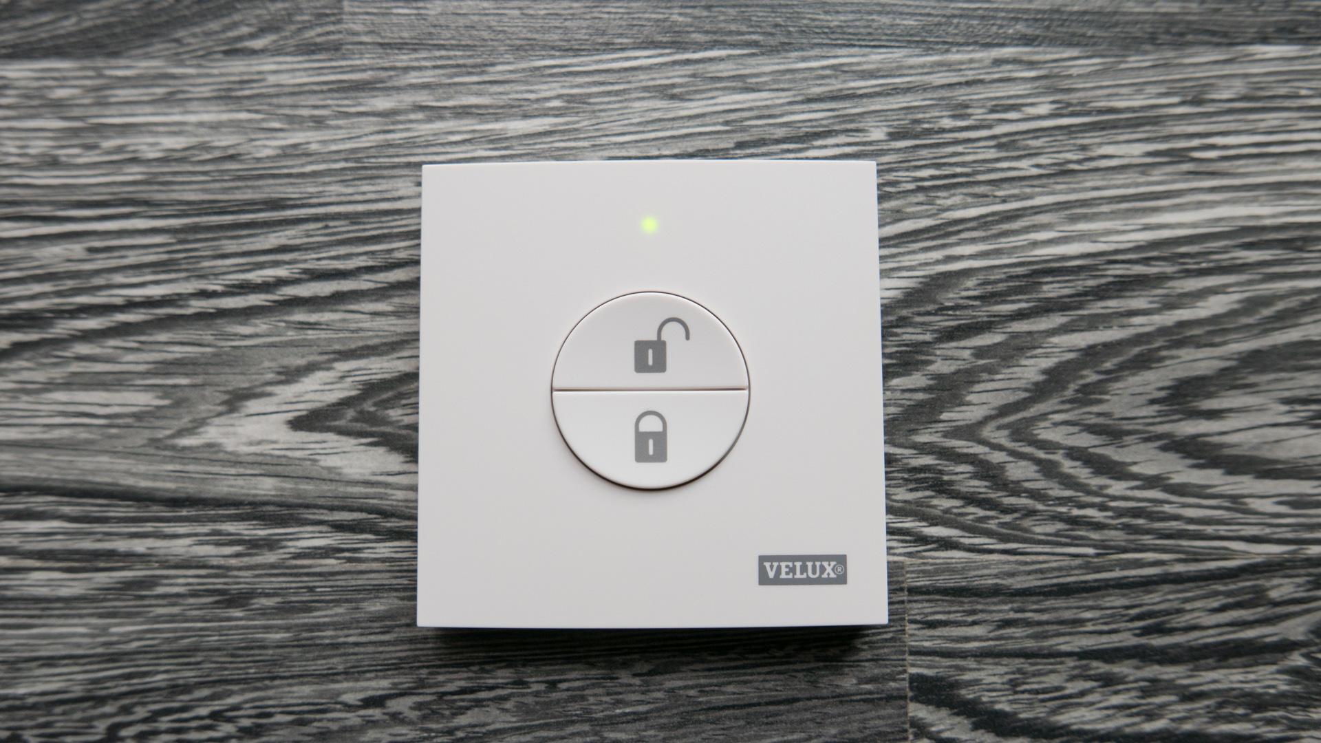 Velux Active Schließer 06