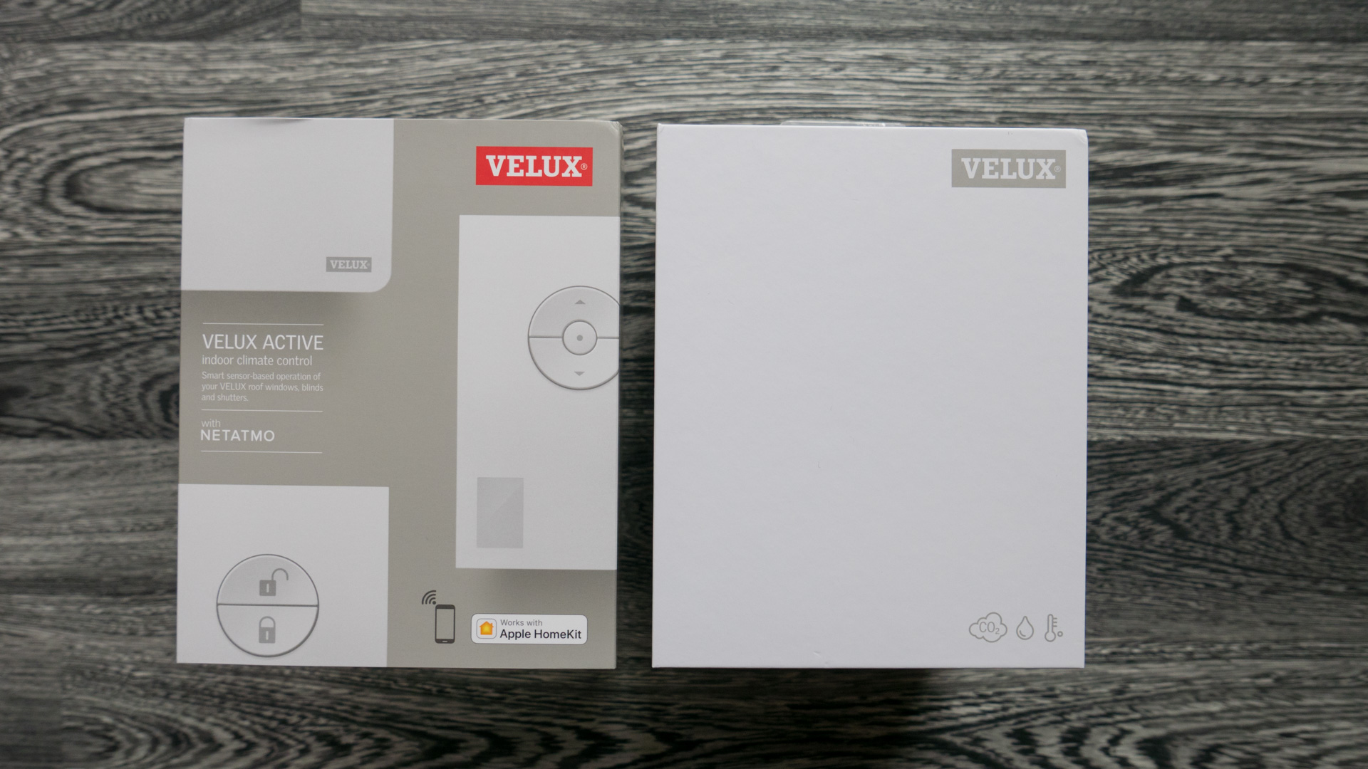 Velux Active Unboxing 06