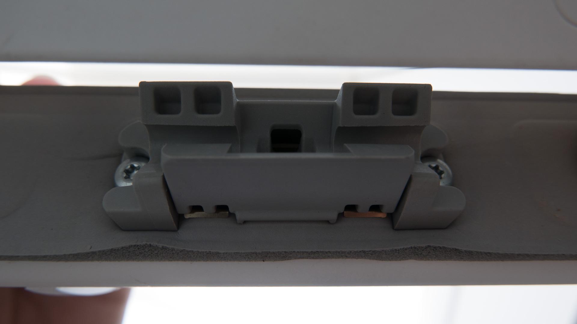 Velux KSX 100WW Einbau 48