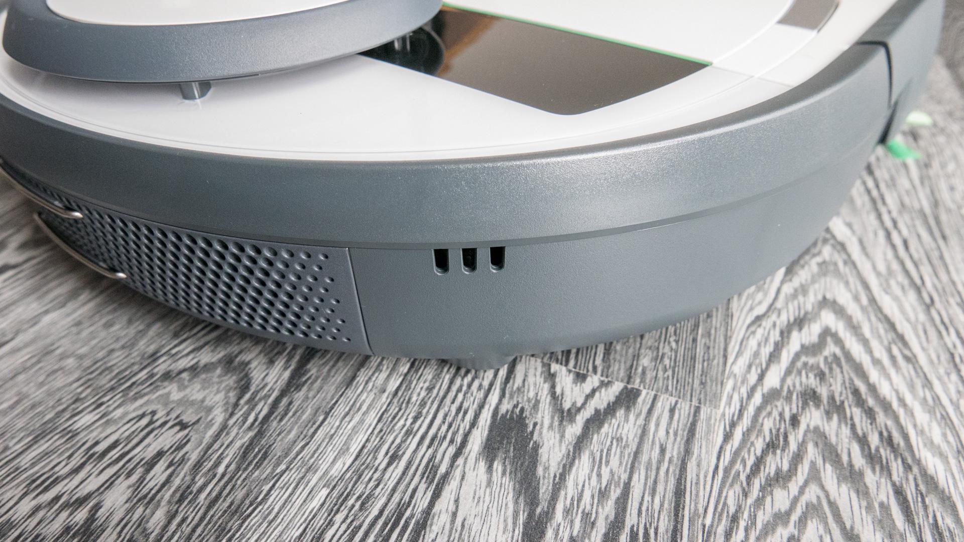 Vorwerk VR200 Details 16