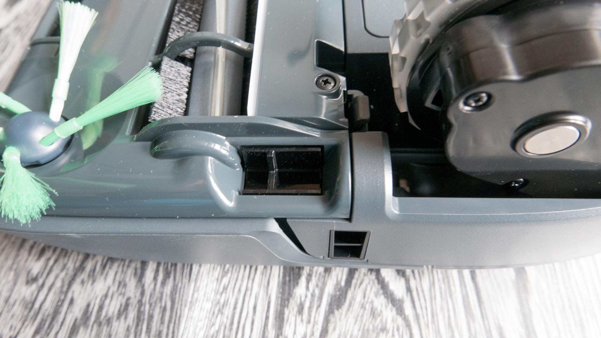 Vorwerk VR200 Details 28