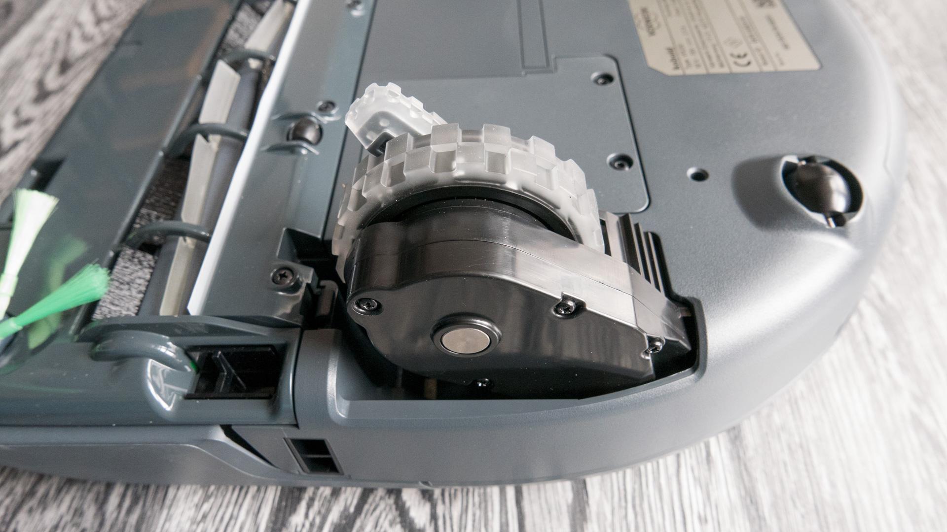 Vorwerk VR200 Details 29