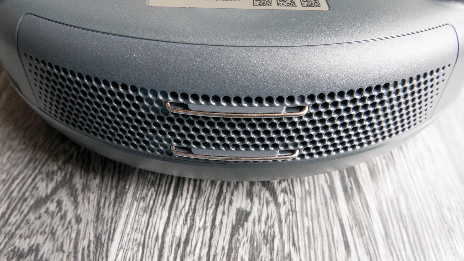 Vorwerk VR200 Details 33