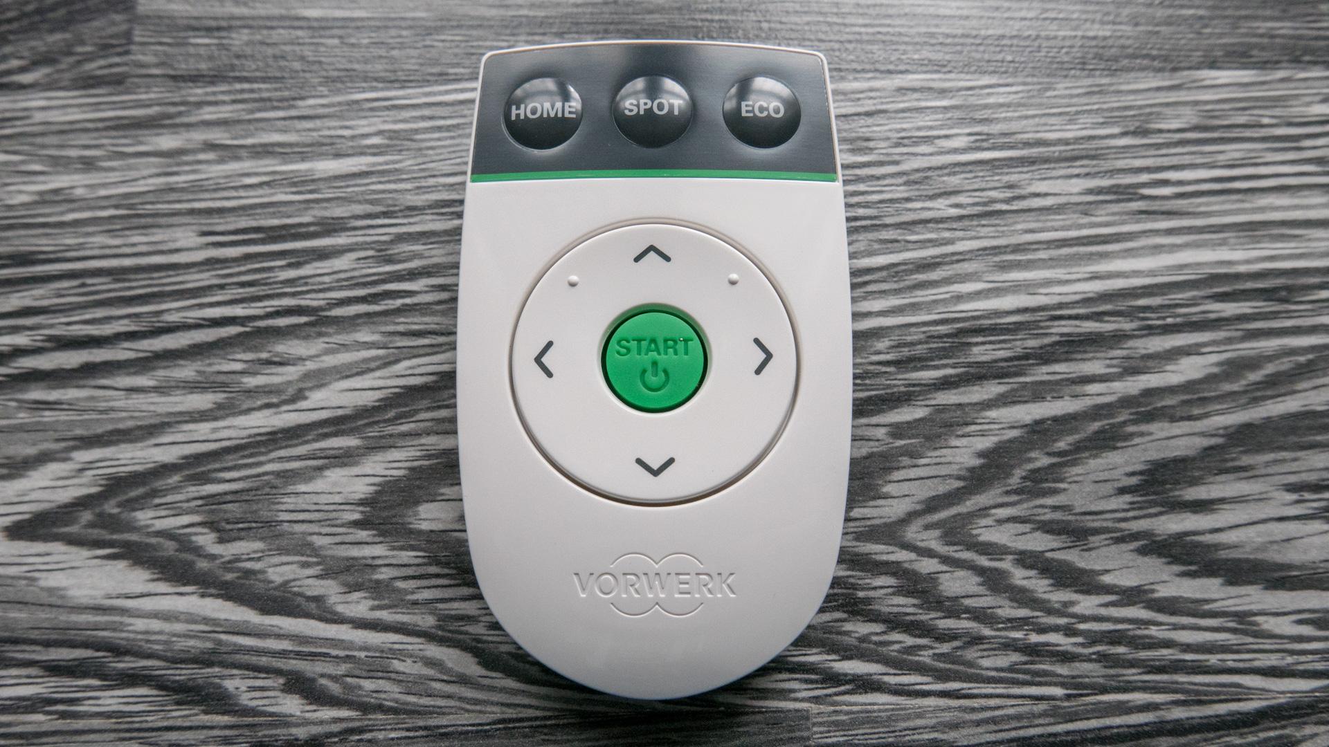Vorwerk VR200 Fernbedienung 01