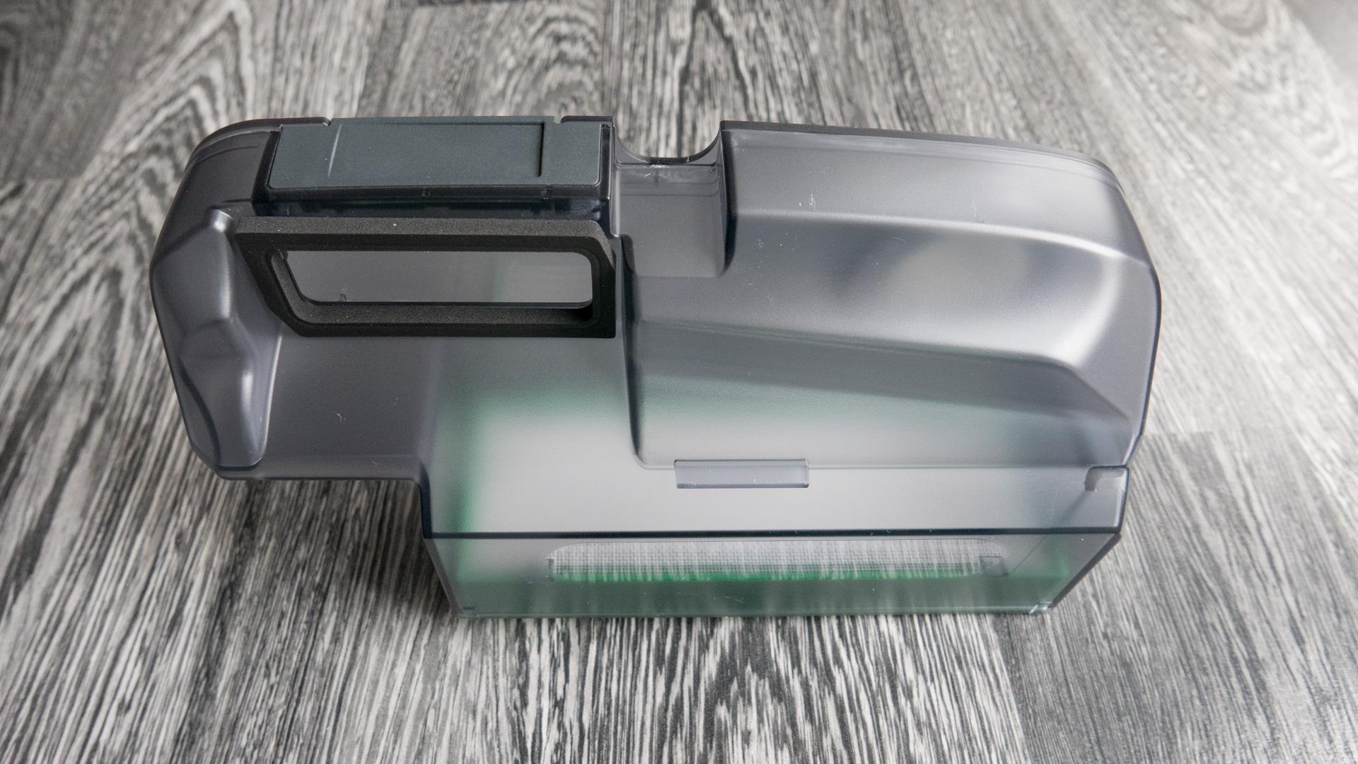Vorwerk VR200 Staubbehälter 04
