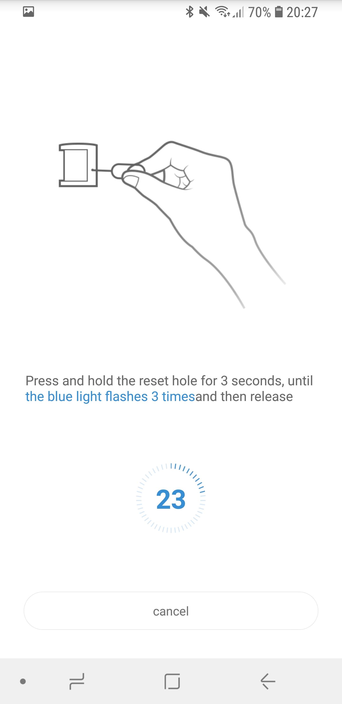 Xiaomi Mi Home Bewegungsmelder einrichten 04