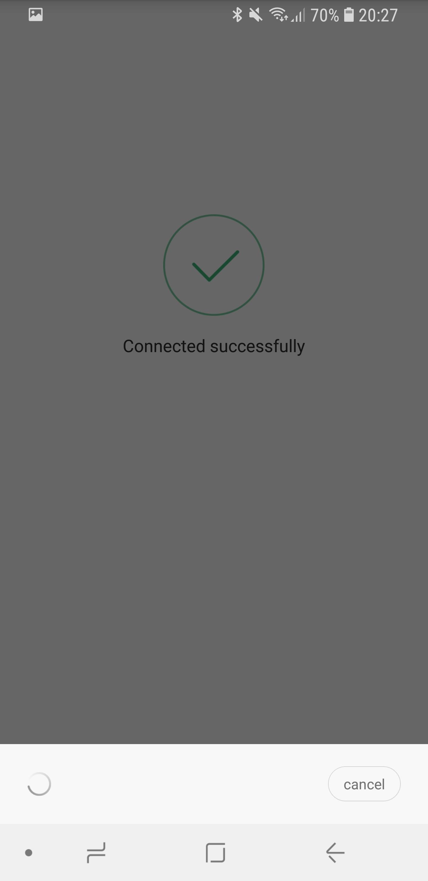 Xiaomi Mi Home Bewegungsmelder einrichten 05