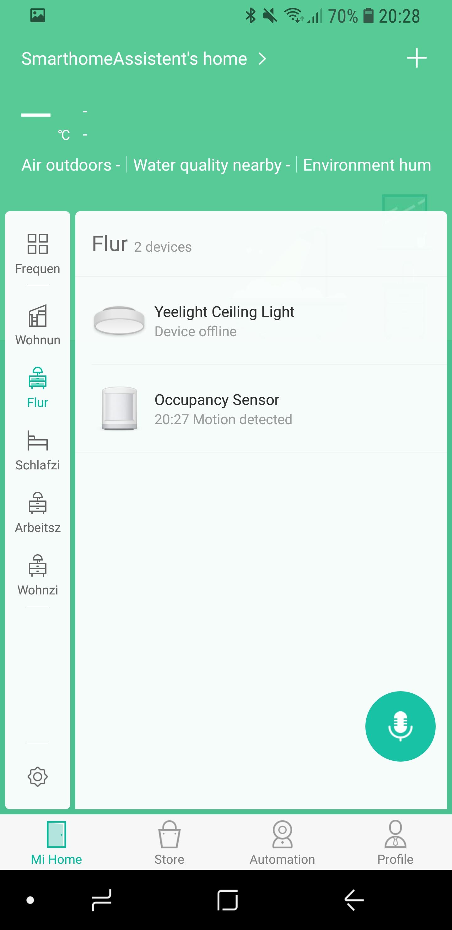 Xiaomi Mi Home Bewegungsmelder einrichten 08jpg