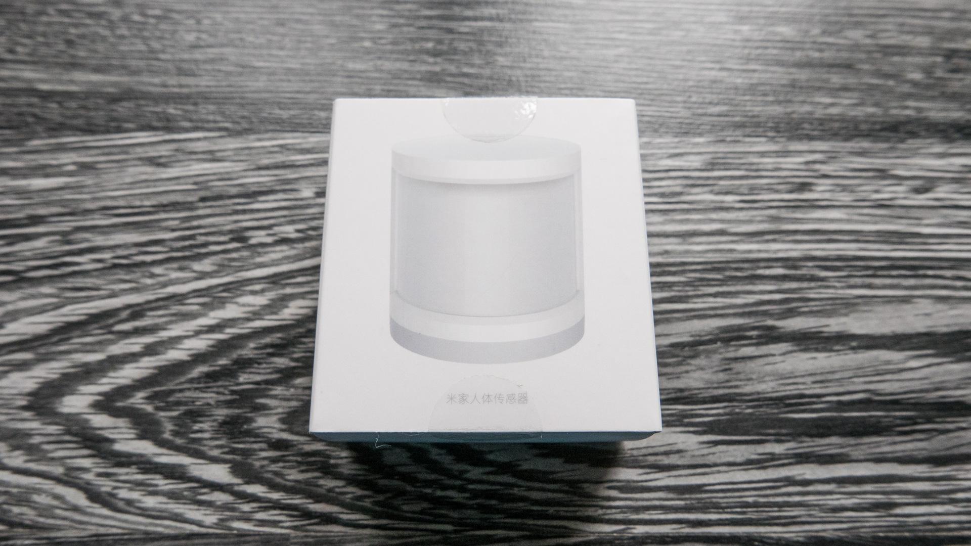 Xiaomi Mi Home Bewegungsmelder 01