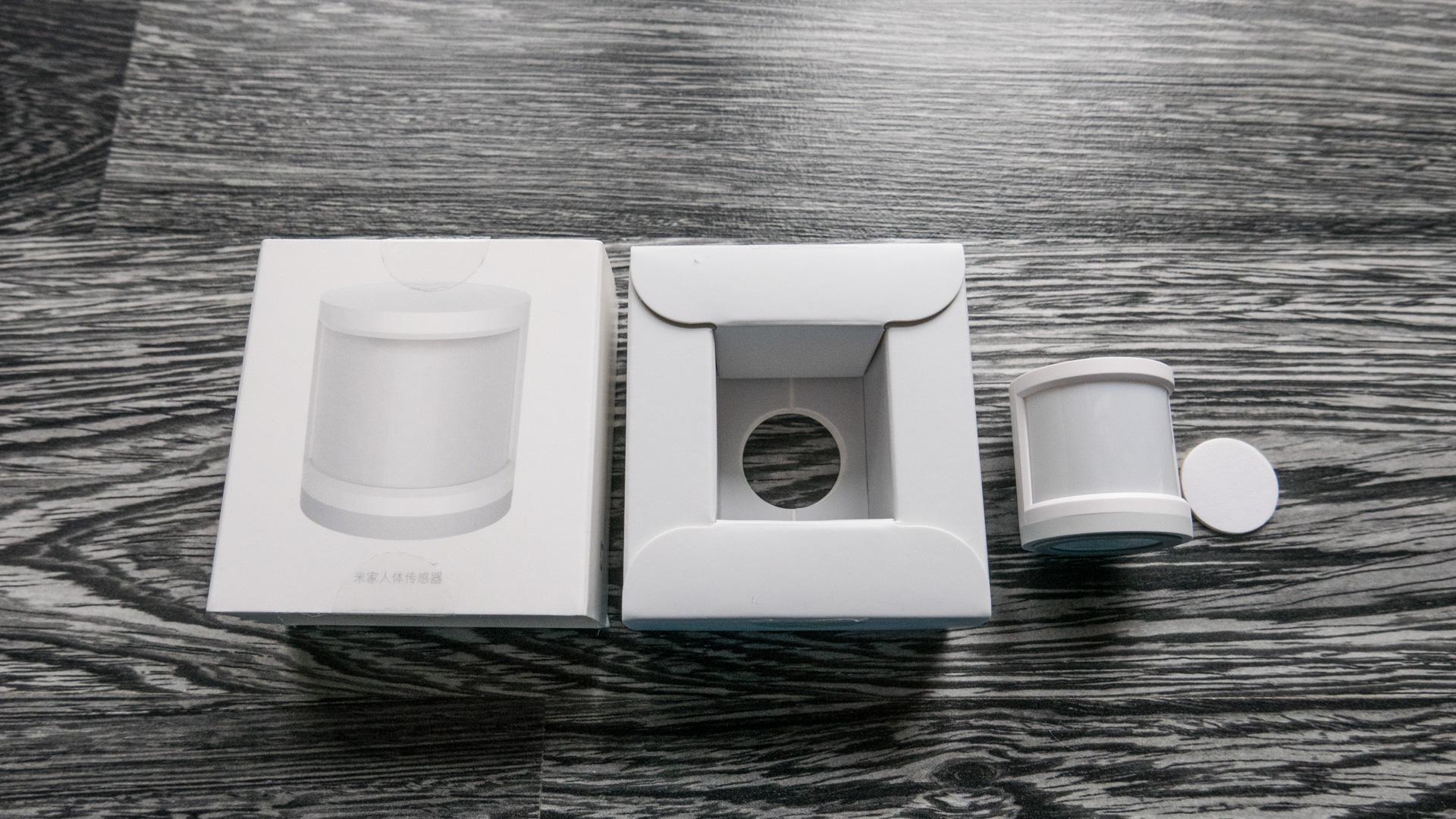 Xiaomi Mi Home Bewegungsmelder 03