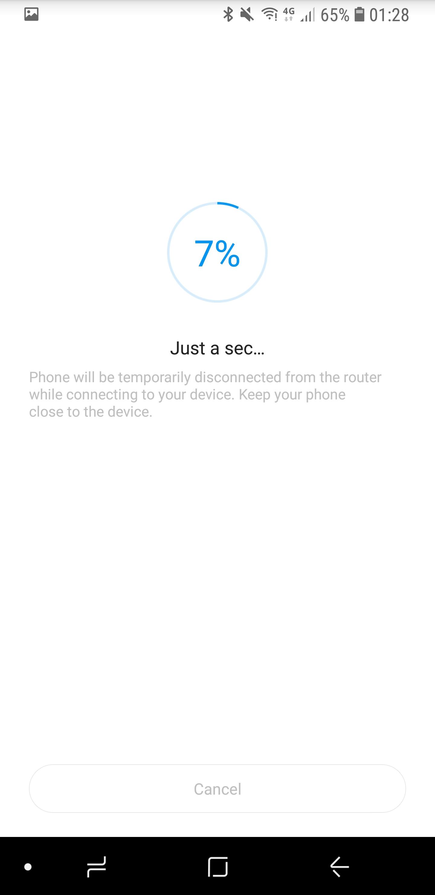 Xiaomi Mi Home Gateway einrichten 06