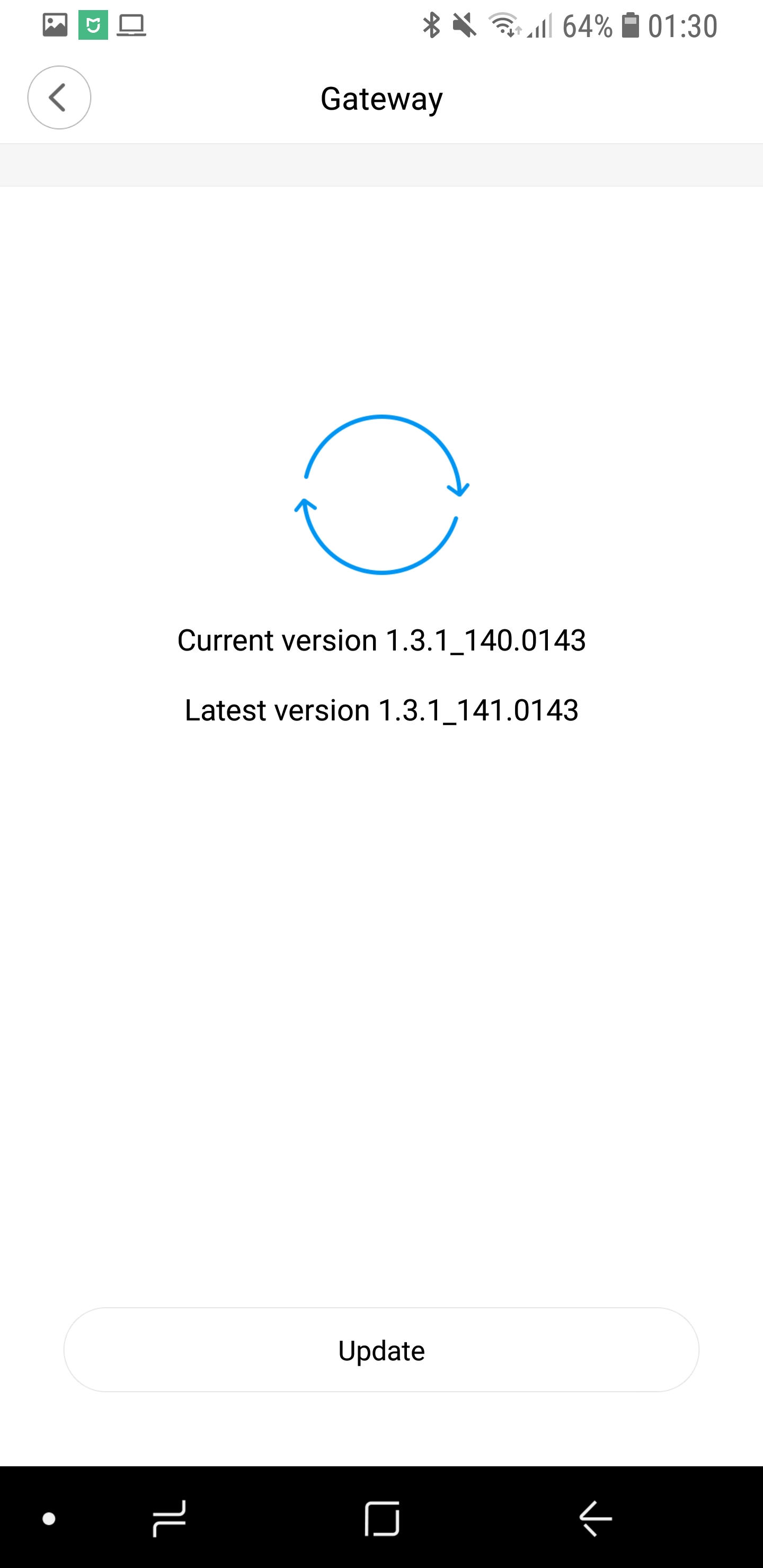 Xiaomi Mi Home Gateway einrichten 11