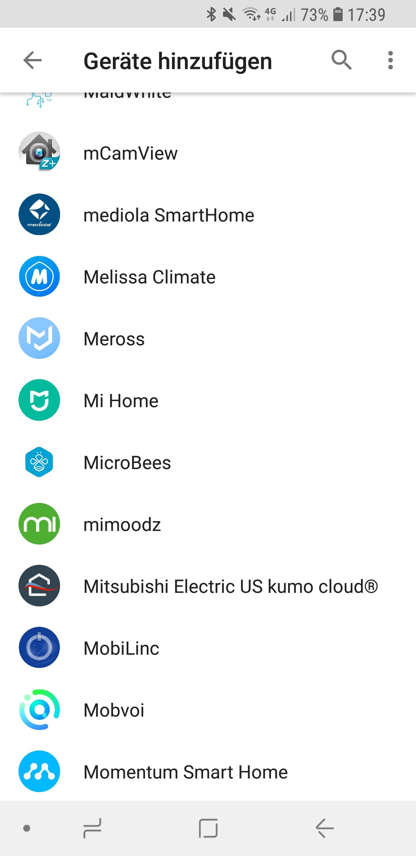 Xiaomi Mi Home Geräte mit dem Google Assistant 01