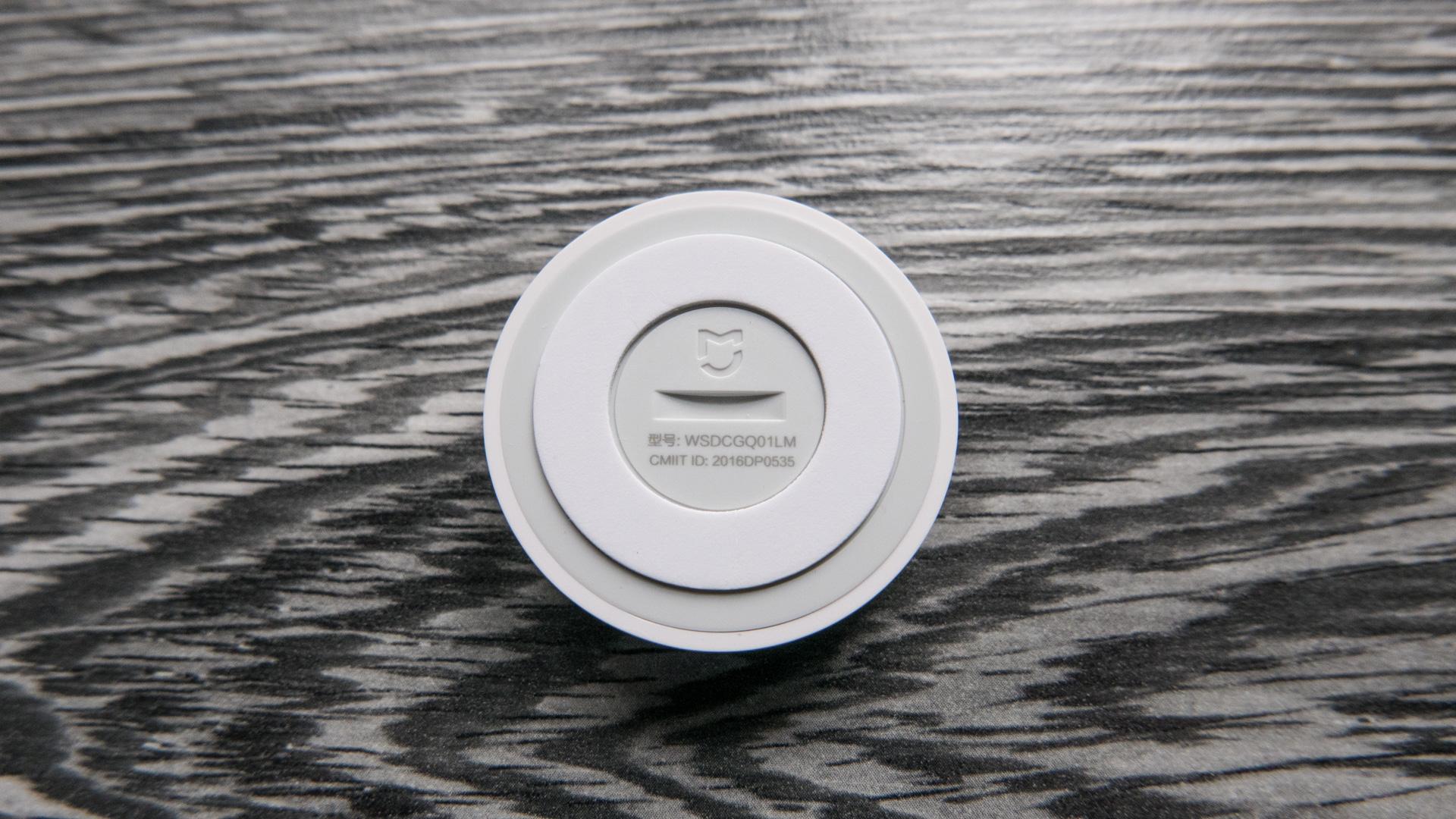 Xiaomi Mi Home Temperatursensor 05