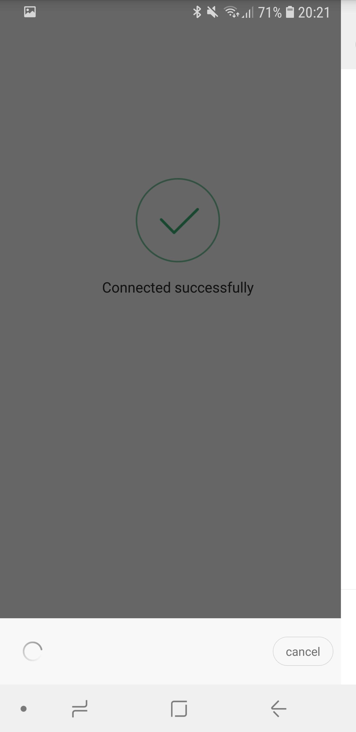 Xiaomi Mi Home Tür und Fensterkontakt einrichten 05