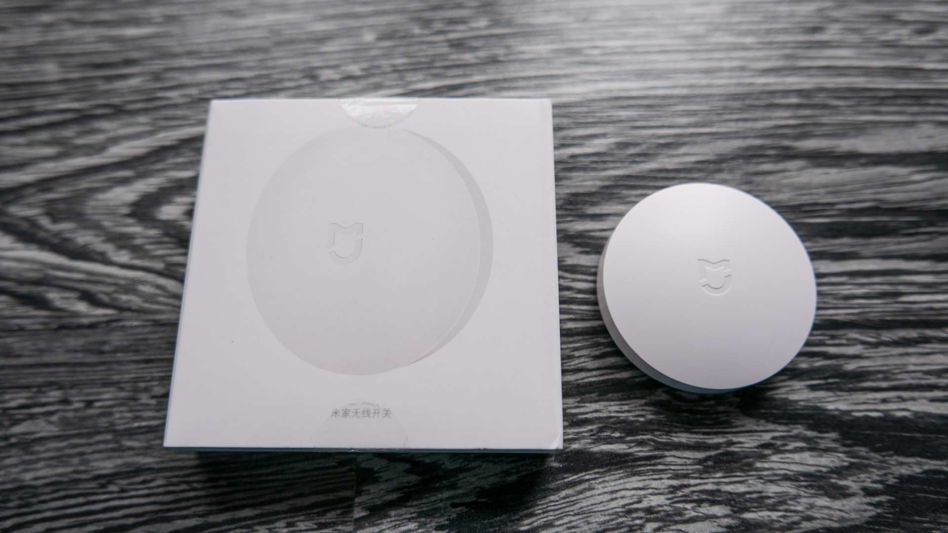 Xiaomi Mi Home Wireless Switch 03