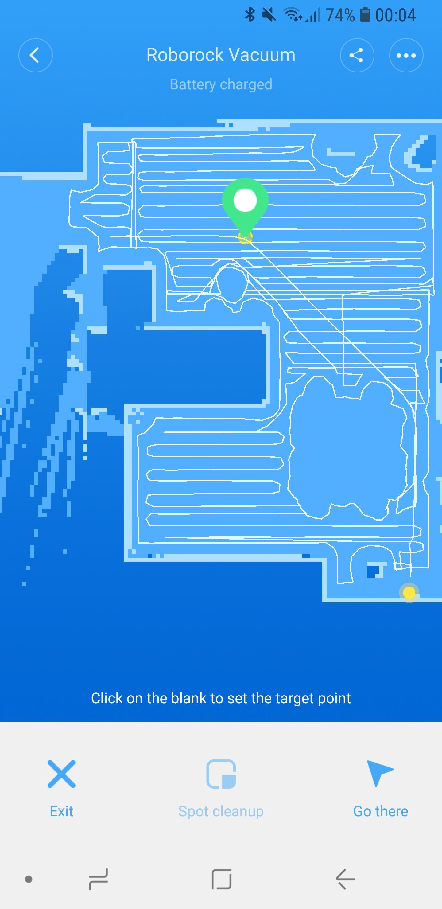 Xiaomi Mi Robot 2 App 3