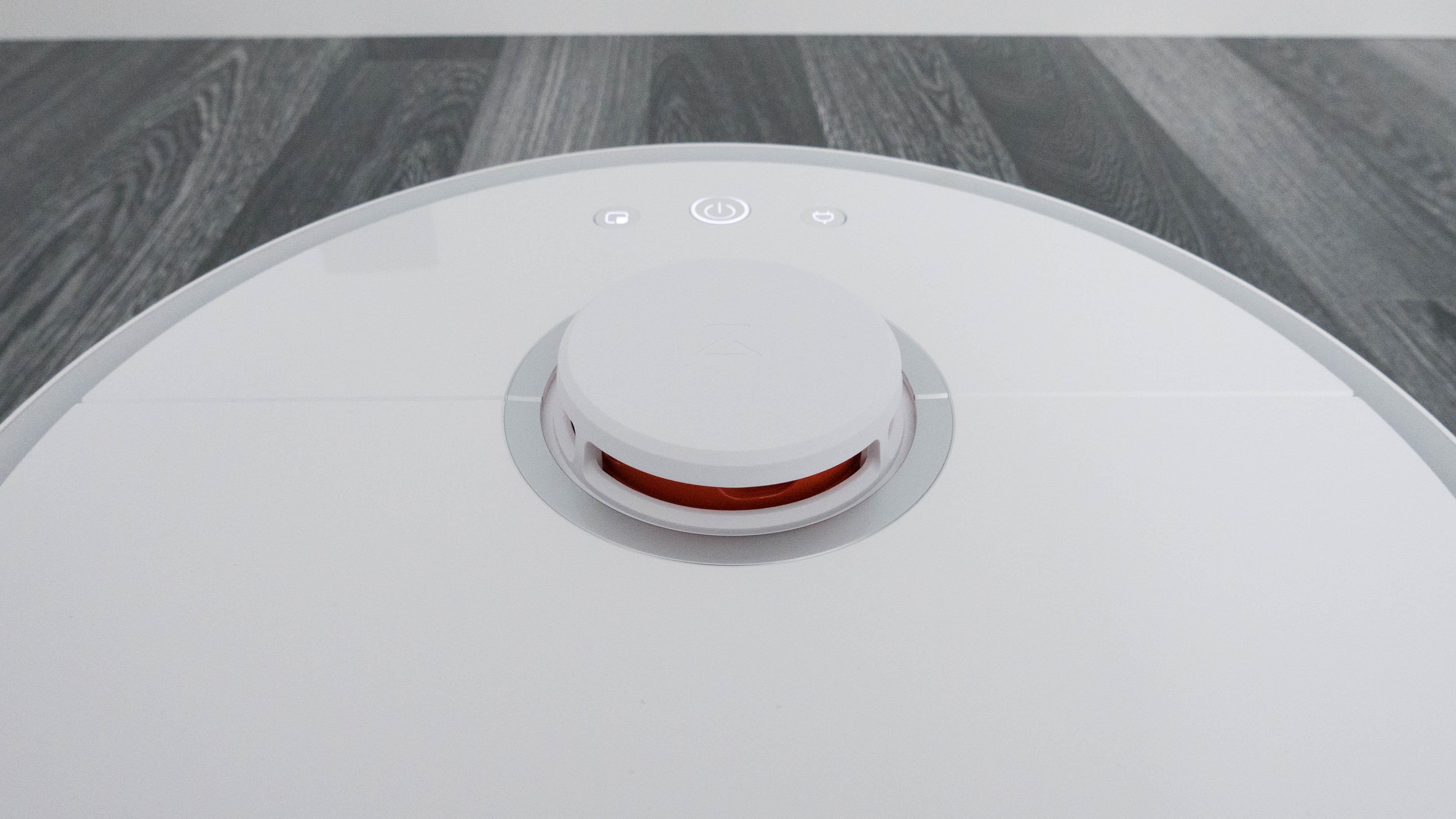 Xiaomi Mi Robot 2 Roborock S50 Roboter Details 11