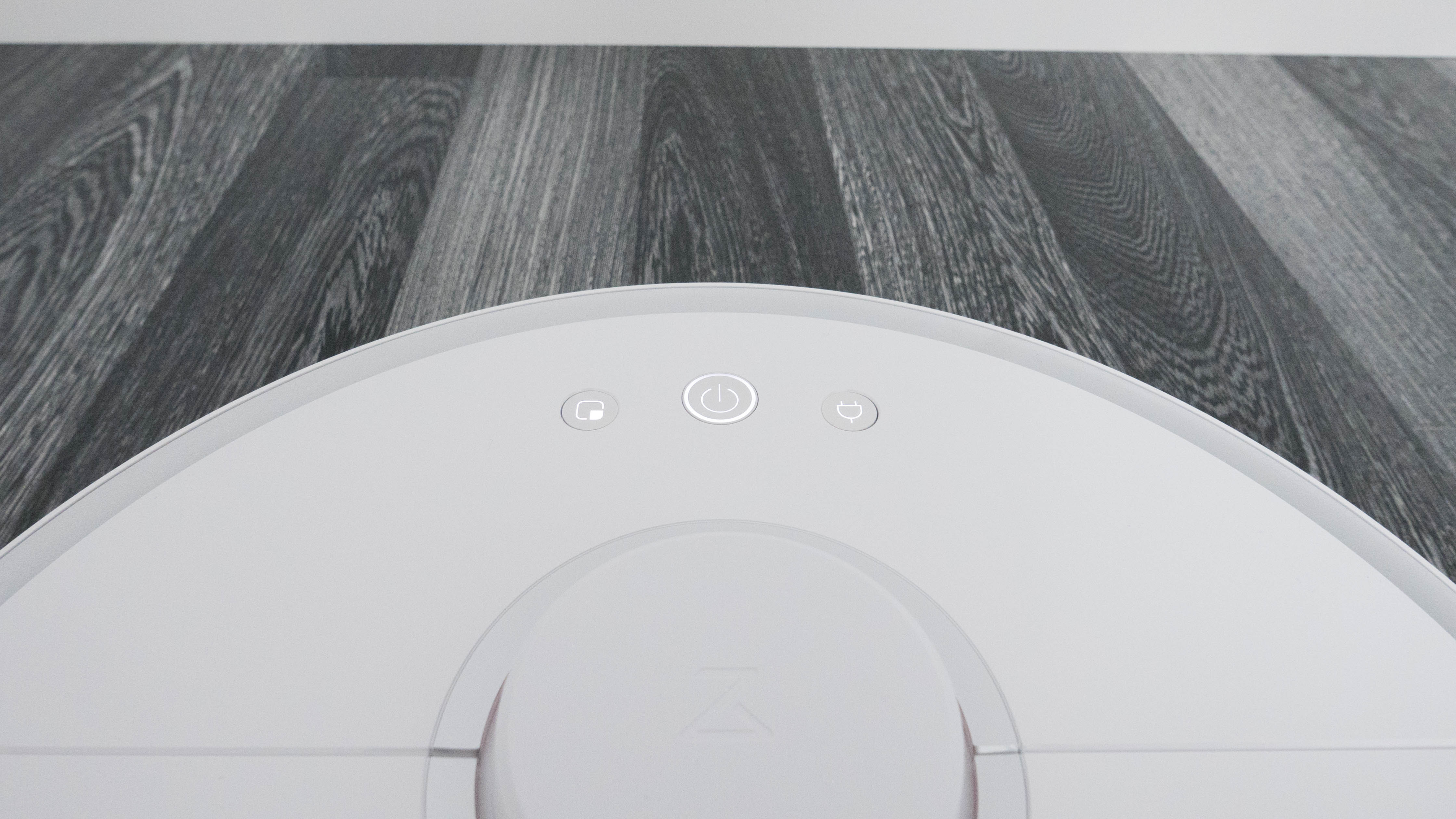 Xiaomi Mi Robot 2 Roborock S50 Roboter Details 12