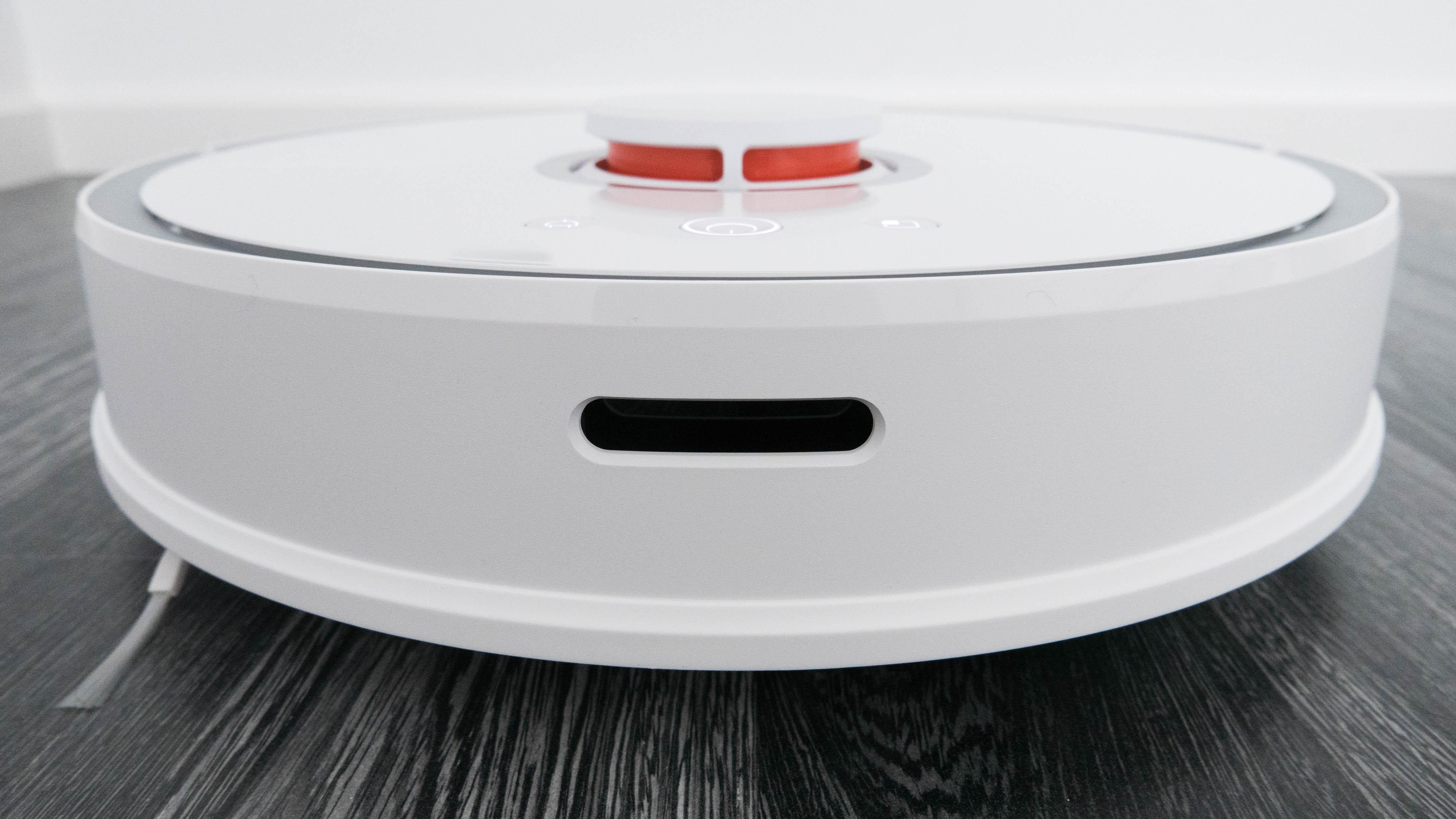Xiaomi Mi Robot 2 Roborock S50 Roboter Details 16