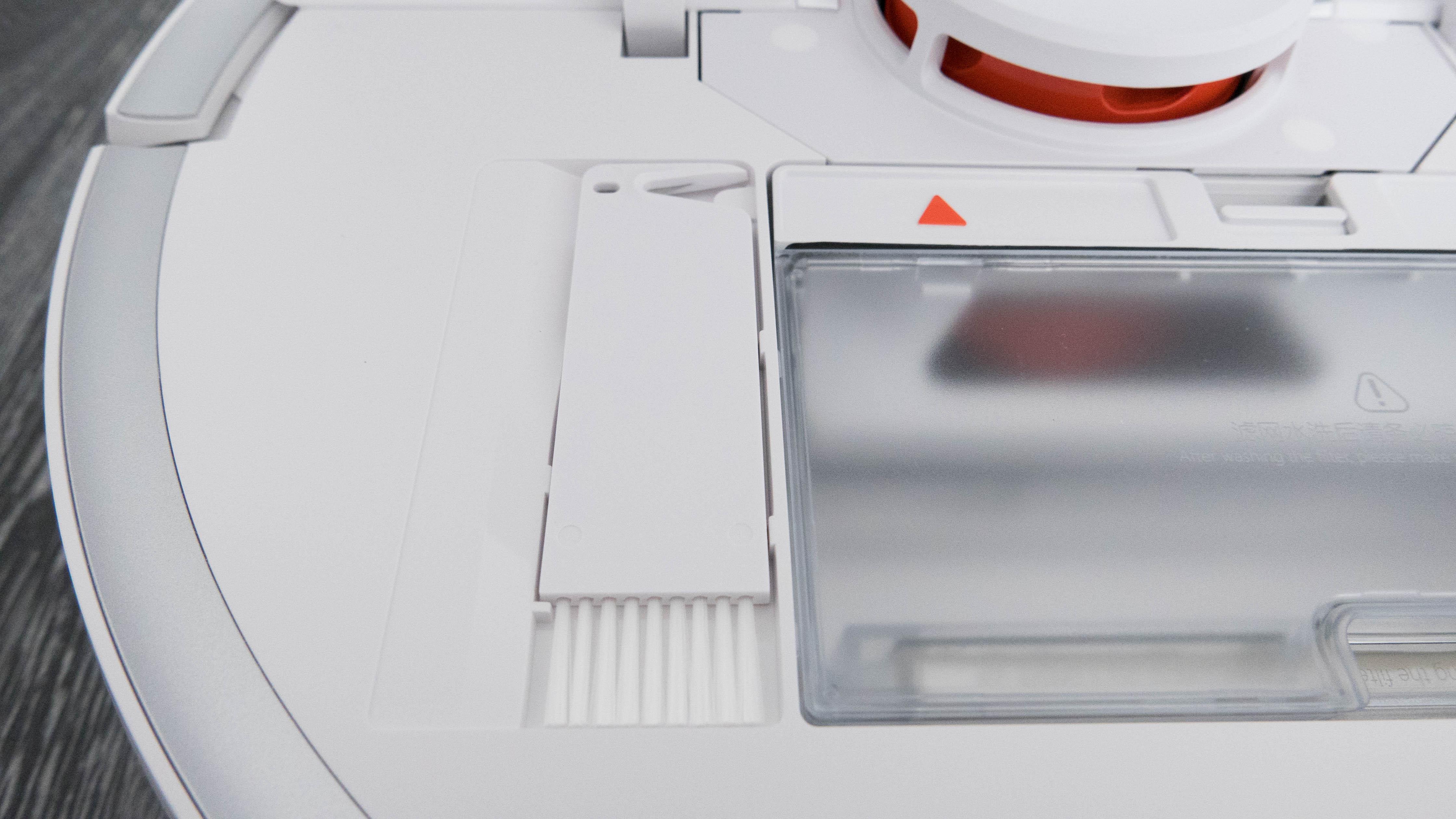 Xiaomi Mi Robot 2 Roborock S50 Roboter Details 21