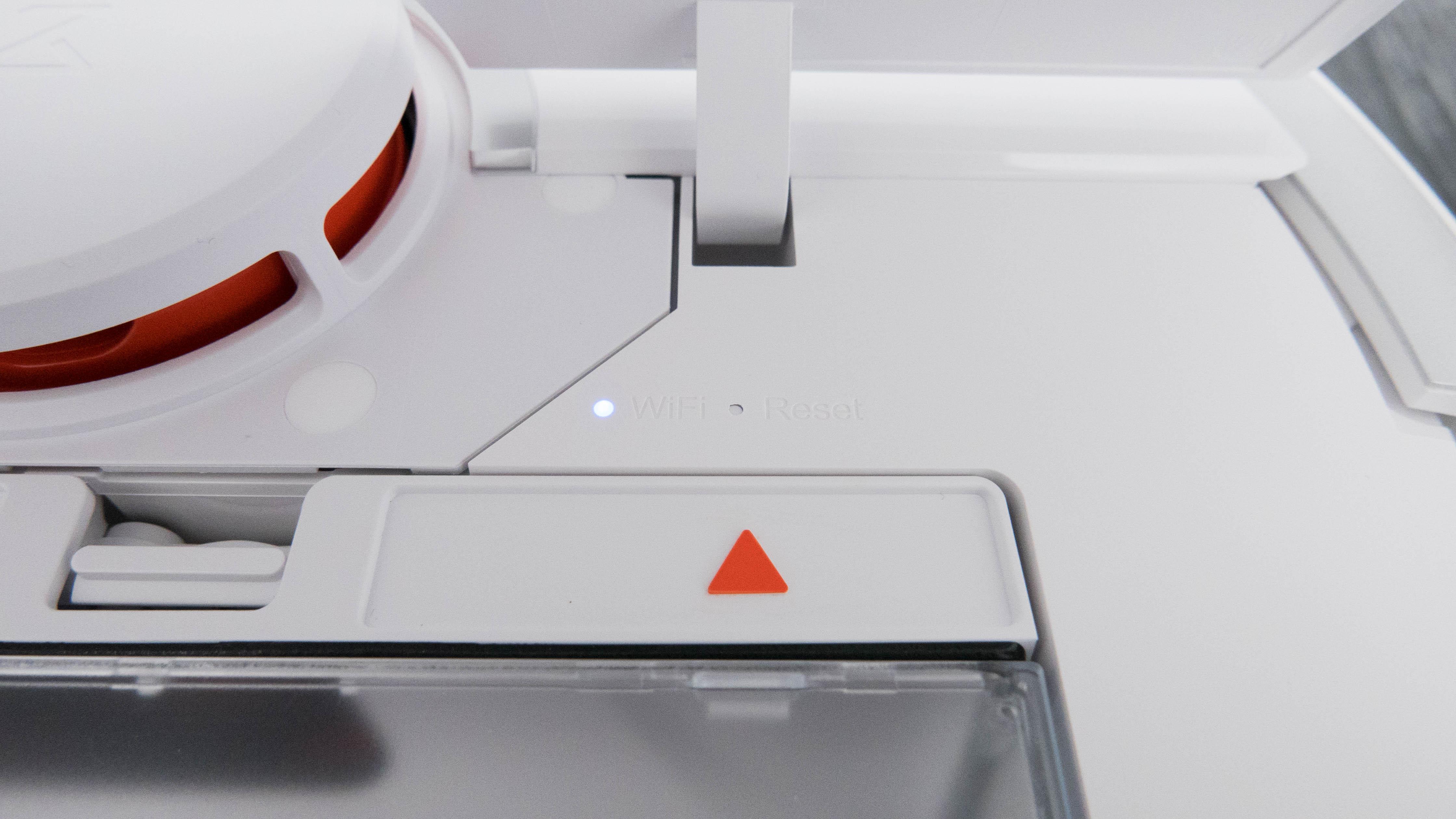 Xiaomi Mi Robot 2 Roborock S50 Roboter Details 23