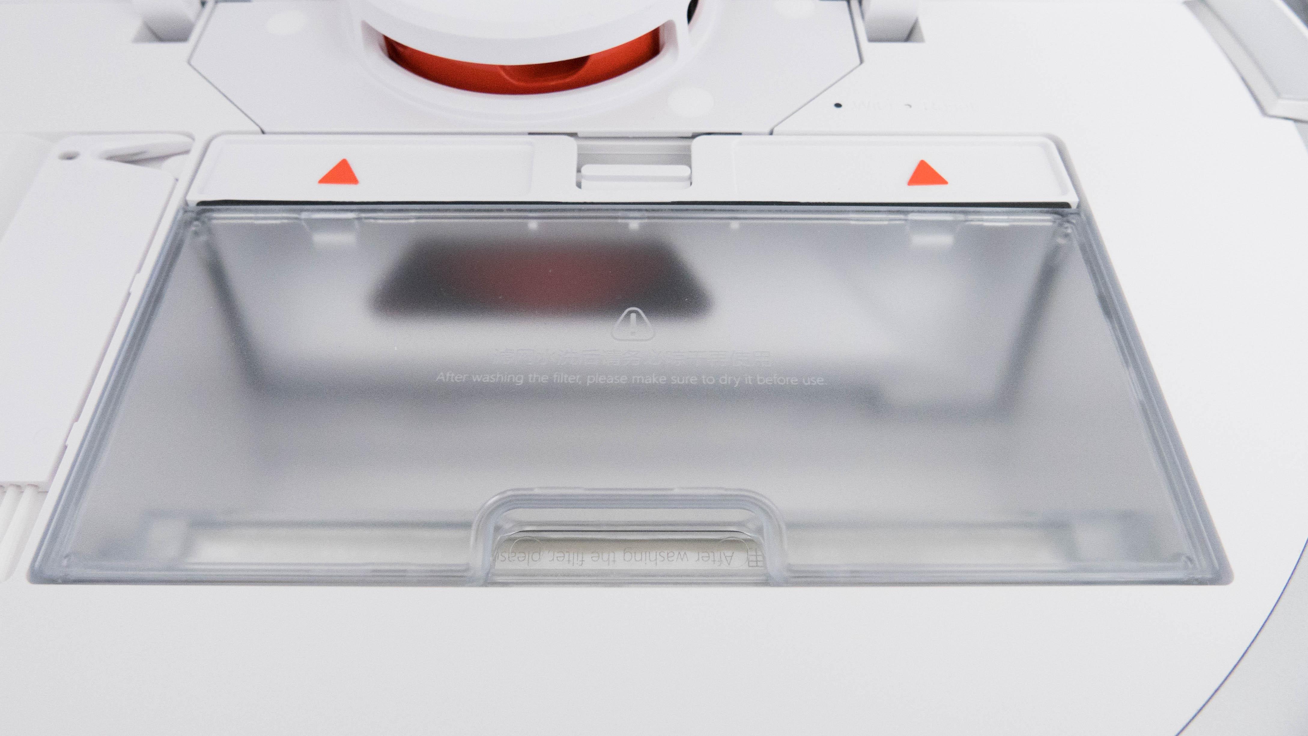 Xiaomi Mi Robot 2 Roborock S50 Roboter Details 24